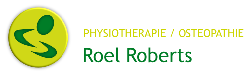 Physiotherapie - Osteopathie / Roel Roberts